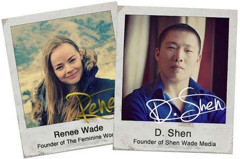 Dating - Mature Man - Shen Wade Media